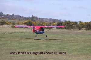 Andys Bellanca 21 March 15