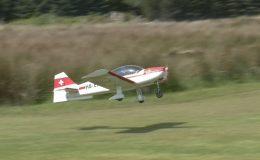 weekens Jodel take off2