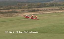 Jet Boomerang