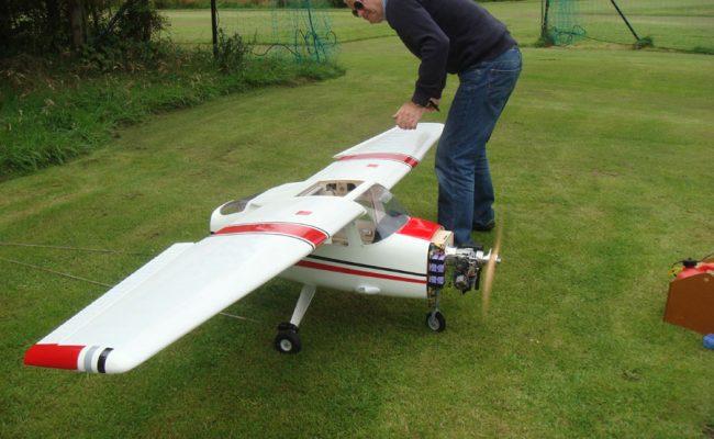 15 Aug motor test