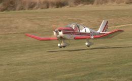 7 Andys landing