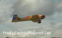 Electric Cap